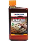 TEAK OIL PER BOATCARE INTERNATIONAL OLIO PENETRANTE PER LA PROTEZIONE DEL LEGNO