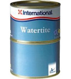 WATERTITE EPOXY INTERNATIONAL STUCCO EPOSSIDICO COLORE AZZURRO