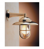 LAMPADA APPLIQUE  DIAMETRO 205MM IN OTTONE LUCIDO ART.2060.L