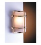 LAMPADA APPLIQUE A PARETE DIAMETRO 262X214 IN OTTONE LUCIDO ART.2373.L