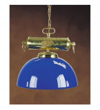 LAMPADA IN OTTONE PORTO  AUXBASQUES Art.  3008