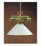 LAMPADA IN OTTONE PORTO BURWEL Art.  3010