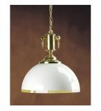 LAMPADA IN OTTONE PORTO GENTIL Art.  3013