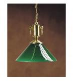 LAMPADA IN OTTONE PORTO HARRISON Art.  3015