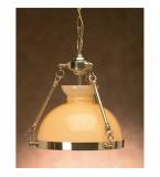 LAMPADA IN OTTONE PORTO VIRO Art.  3019