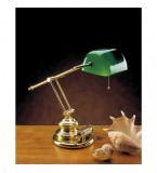 LAMPADA IN OTTONE PORTO PONECLA  Art.  3103