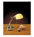 LAMPADA IN OTTONE PORTO LOUIS Art.  3202