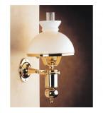 LAMPADA IN OTTONE PORTO FREJUS Art.  3207