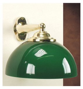 LAMPADA IN OTTONE PORTO SANTO Art.  3210