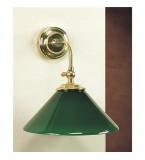 LAMPADA IN OTTONE PORTO SAINT JOHNS Art.  3213