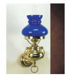 LAMPADA IN OTTONE PORTO VICTORIA Art.  3216