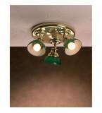 LAMPADA IN OTTONE PUERTO VALLARTA Art.  3223