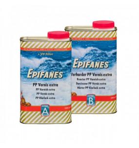 EPIFANES  VERNICE  PP EXTRA BICOMPONENTE LT.2