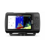 ECOSCANDAGLIO GPS  ECHO STRIKER PLUS 7CV GARMIN CON TRASDUTTORE DI POPPA