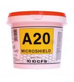 ADDITIVO ANTIOSMOSI CECCHI GUSTAVO MICROSHIELD A20 CONF. DA 400GR  PER 1010CFS