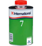 DILUENTE THINNER N° 7 INTERNATIONAL PER EPOSSIDICI LT.1