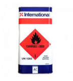 DILUENTE THINNER GTA007 INTERNATIONAL PER ANTIVEGETATIVE LT.5