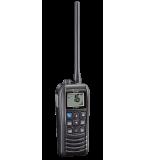 RICETRASMITTENTE VHF MARINO PORTATILE OMOLOGATO  ICOM IC-M37E BATTERIE LITIO RADIO PALMARE