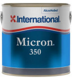 MICRON 350 ANTIVEGETATIVA  COPOLIMERO AUTOLEVIGANTE PREMIUM INTERNATIONAL
