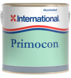 PRIMOCON PRIMER INTERNATIONAL MONOCOMPONENTE COLORE GRIGIO