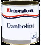 DANBOLINE INTERNATIONAL SMALTO PROTETTIVO PER SENTINE, GAVONI, PARATIE