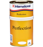 PERFECTION UNDERCOAT INTERNATIONAL SOTTOSMALTO POLIURETANICO BIANCO CF DA 0,75 LT