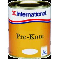 PRE KOTE INTERNATIONAL SOTTOSMALTO PER TOPLAC