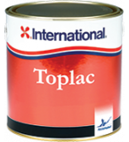 TOPLAC INTERNATIONAL SMALTO MONOCOMPONENTE