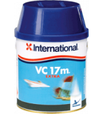 VC 17M EXTRA INTERNATIONAL ANTIVEGETATIVA COLORE GRAFITE 750ML