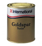 GOLDSPAR SATIN INTERNATIONAL VERNICE POLIURETANICA 750ML