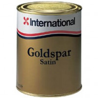 GOLDSPAR SATIN INTERNATIONAL VERNICE POLIURETANICA 750ML
