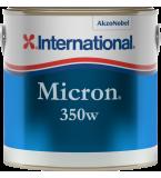 MICRON 350W ANTIVEGETATIVA  COPOLIMERO AUTOLEVIGANTE PREMIUM INTERNATIONAL