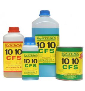 C-SYSTEM 10-10 CFS SISTEMA EPOSSIDICO CECCHI