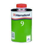 DILUENTE THINNER N° 9 INTERNATIONAL LT.1
