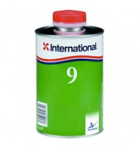 DILUENTE THINNER N° 9 INTERNATIONAL LT.1
