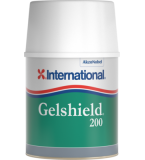 GELSHIELD 200 INTERNATIONAL PRIMER EPOSSIDICO ANTIOSMOSI